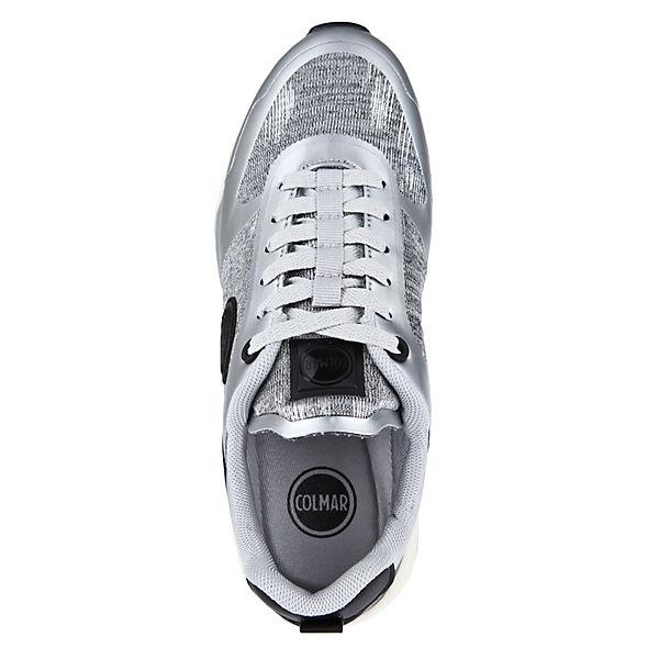 UNIKASneakers Low Sneaker COLMAR grau TRAVIS q8Ocv1x0
