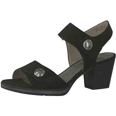 10011630a4f452 Sandaletten mit Blockabsatz günstig online kaufen