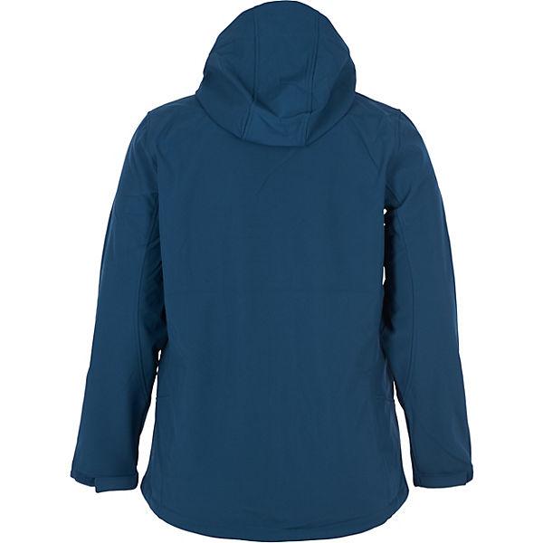 Jacke blau Zizzi Zizzi Jacke 8qPzwngY