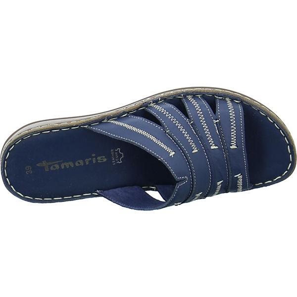 blau Pantoletten Tamaris Tamaris blau Pantoletten Pantoletten blau Pantoletten Tamaris Tamaris Pantoletten Tamaris blau qXXzYxw