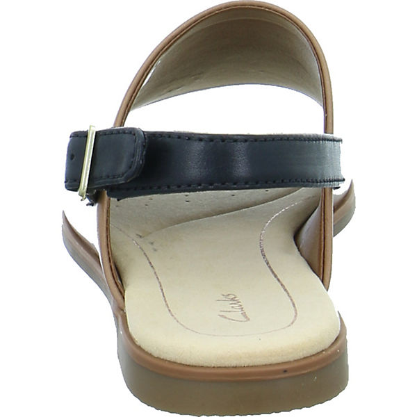 Clarks, Gute Klassische Sandalen, braun  Gute Clarks, Qualität beliebte Schuhe a7b419