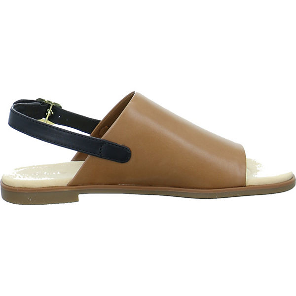 Clarks, Gute Klassische Sandalen, braun  Gute Clarks, Qualität beliebte Schuhe 516111