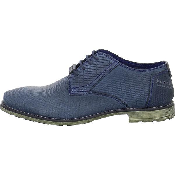 Schnürschuhe Schnürschuhe blau MARTE blau MARTE Business MARTE bugatti bugatti Business Business bugatti Schnürschuhe WqxS7FwAf