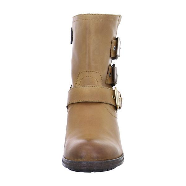 BULLBOXER, Klassische Stiefeletten, braun beliebte  Gute Qualität beliebte braun Schuhe 1cd210