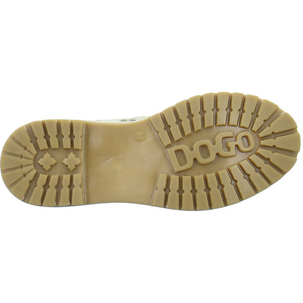 mehrfarbig sleeping is Mother Shoes Dogo Schnürstiefeletten nature Boots nWP0Tw1qS