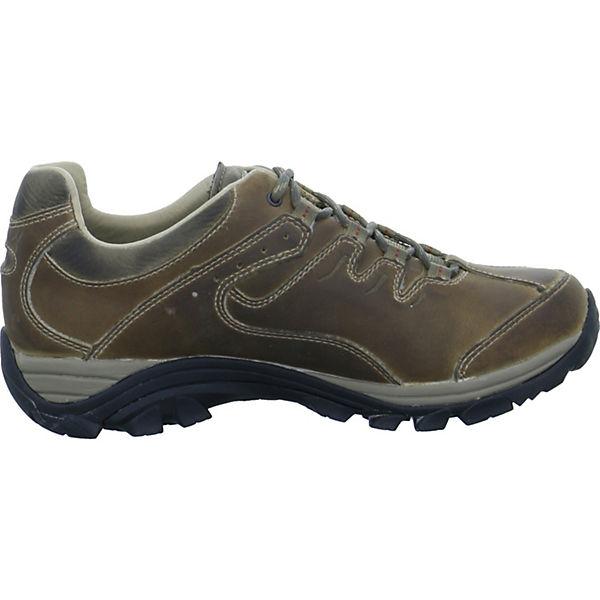 MEINDL, Caracas Lady  Qualität Wanderschuhe, braun  Gute Qualität  beliebte Schuhe 18b67f