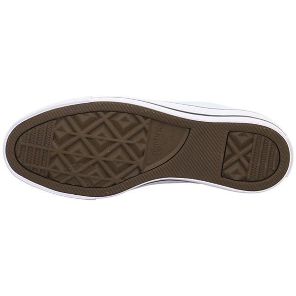CONVERSE Sneakers Low beliebte weiß  Gute Qualität beliebte Low Schuhe d97f3e
