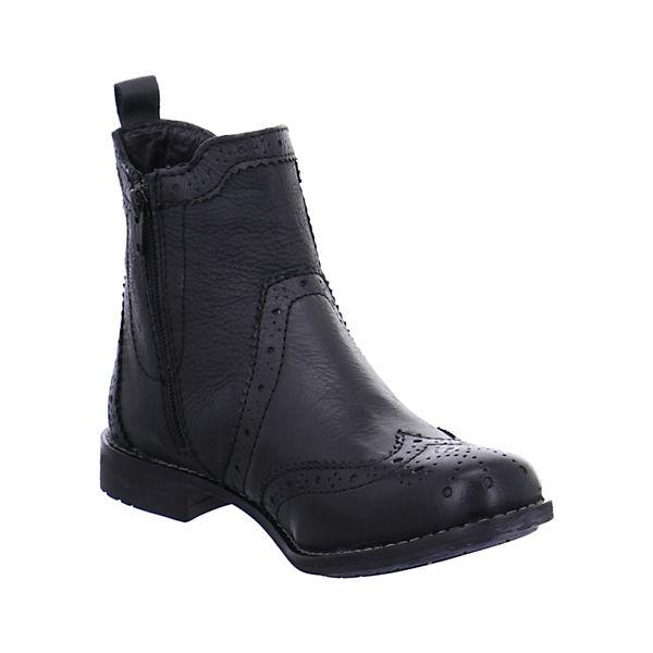 schwarz Boots BULLBOXER Boots schwarz Chelsea Chelsea BULLBOXER BULLBOXER Boots schwarz BULLBOXER Chelsea Z0vOqA