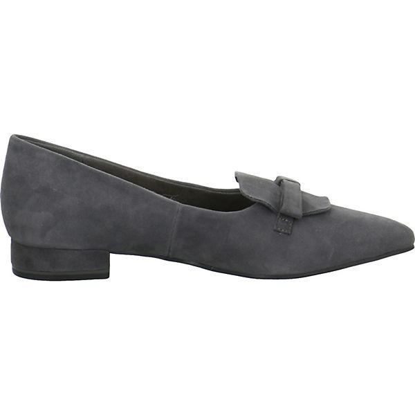 Tamaris, Komfort-Pumps, beliebte grau  Gute Qualität beliebte Komfort-Pumps, Schuhe f13a25
