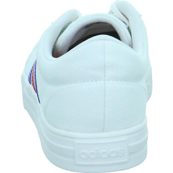 adidas Performance, Sneakers Low, weiß