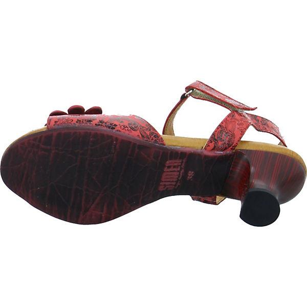 SIMEN Klassische Sandaletten rot Sandaletten SIMEN Klassische rot SIMEN Klassische SIMEN rot Klassische SIMEN Klassische rot Sandaletten Sandaletten w0qq8