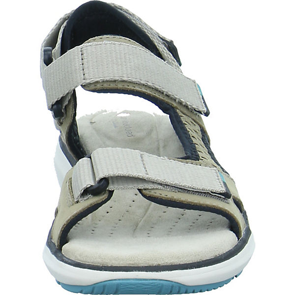 Sandalen Komfort beige Clarks Clarks beige Clarks Sandalen Sandalen Komfort Komfort XpzqXd
