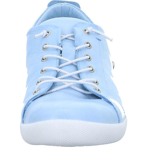 Esgano Schnürschuhe Esgano blau Schnürschuhe blau 8HqEwxRa