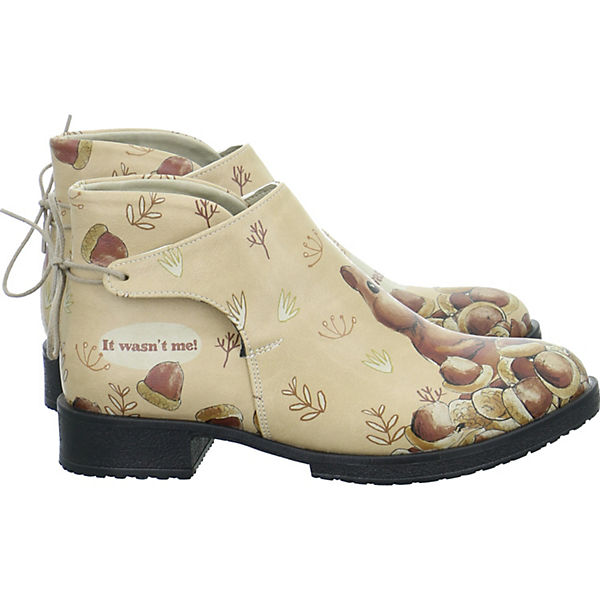 Chelsea braun Boots me wasn´t Dogo Shoes It BOqIxvY