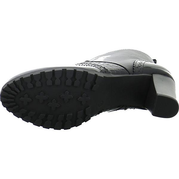 CAPRICE, Schnürstiefeletten, beliebte schwarz  Gute Qualität beliebte Schnürstiefeletten, Schuhe ad5a0f