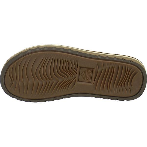 REEF, Zehentrenner, braun Gute Qualität Qualität Gute beliebte Schuhe b93ee7