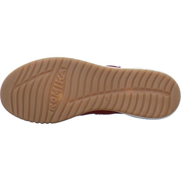 ROMIKA, Komfort-Ballerinas, rot Schuhe  Gute Qualität beliebte Schuhe rot 971551