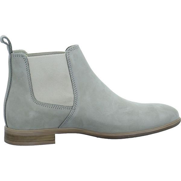 Boots Tamaris Chelsea Tamaris grau Chelsea Boots grau wBXqvUBr