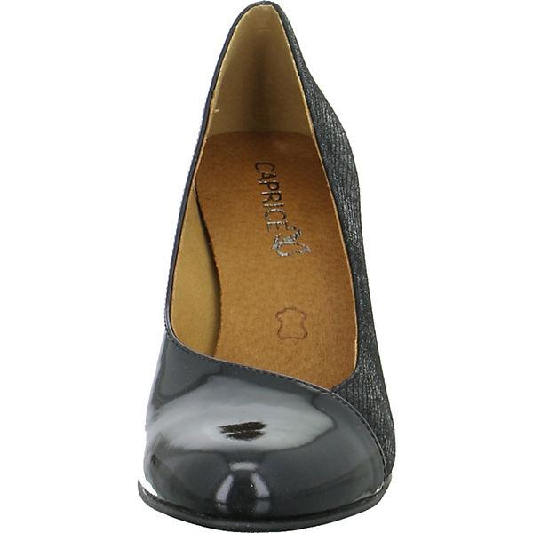 CAPRICE, Klassische Pumps, Qualität schwarz  Gute Qualität Pumps, beliebte Schuhe b990d8