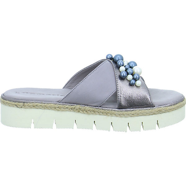 Tamaris, Zehentrenner, beliebte grau  Gute Qualität beliebte Zehentrenner, Schuhe 4233b8