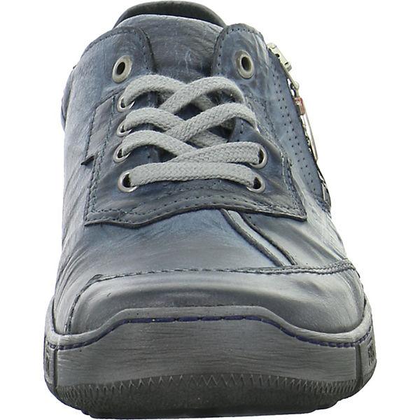 Schnürschuhe Schnürschuhe Kacper Kacper grau Kacper grau Schnürschuhe xqExXwdr