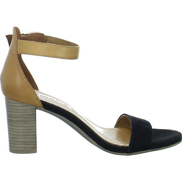 Tamaris, Klassische Sandaletten, schwarz schwarz Sandaletten,   1c2a66