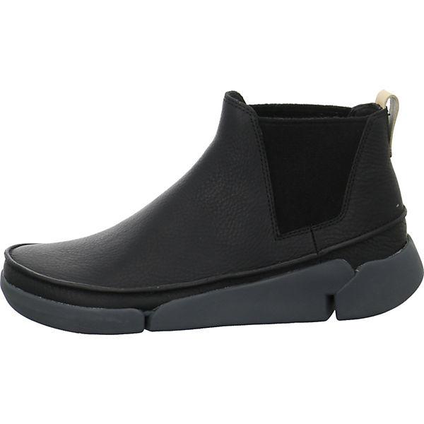 Clarks schwarz Clarks Boots schwarz Boots Chelsea Clarks schwarz Boots Chelsea Chelsea xA6HaqFw