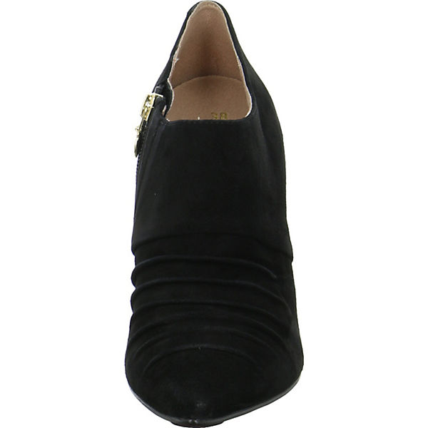 Klassische schwarz Stiefeletten Tamaris Tamaris Klassische qXvHW