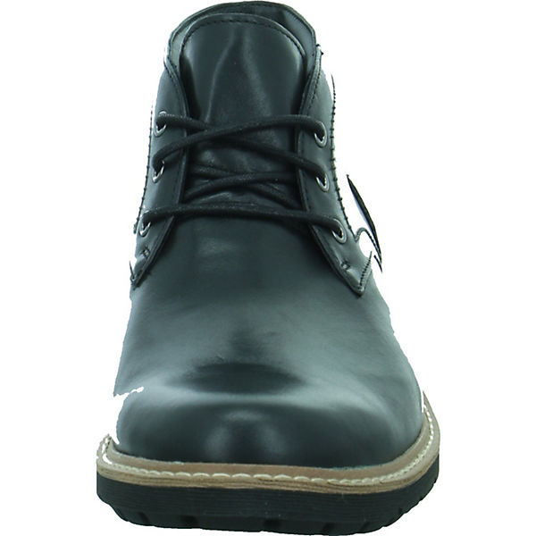 Schnürstiefeletten schwarz Clarks schwarz Clarks Schnürstiefeletten Clarks xqXwSIR6X