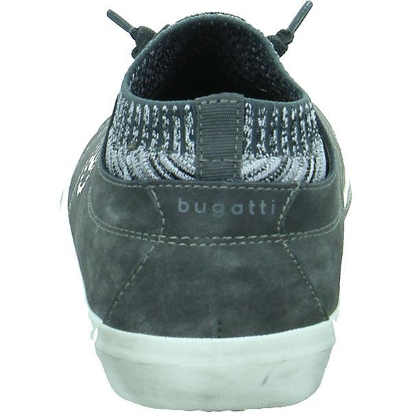 MAHALO MAHALO Low Sneakers bugatti grau Sneakers Low MAHALO Low MAHALO bugatti grau bugatti bugatti Sneakers grau qwxf1t7