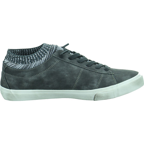 bugatti bugatti MAHALO Low grau Sneakers Sneakers MAHALO MAHALO Low Sneakers grau bugatti Low Hx60an