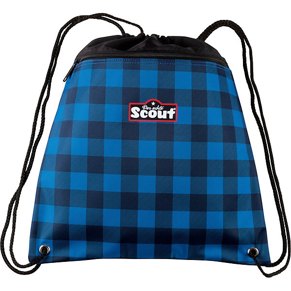 Sportbeutel Gingham Rocker (Kollektion 2019)