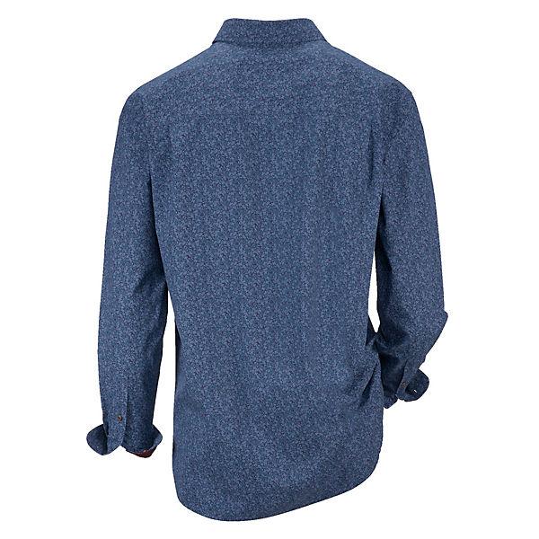 Langarmhemden BABISTA BABISTA Langarmhemden blau Langarmhemden Langarmhemden BABISTA blau blau BABISTA blau gEwqH5Sw