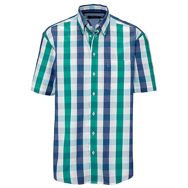 BABISTA Kurzarmhemden grün Kurzarmhemden BABISTA grün BABISTA blau blau rrdxSPZ