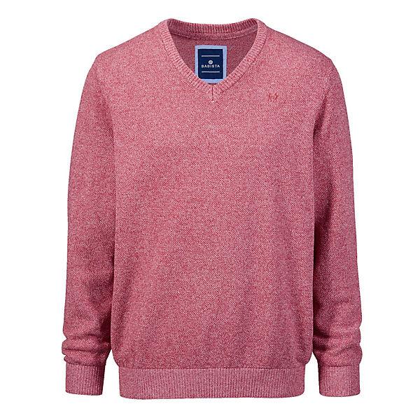 BABISTA BABISTA Pullover Pullover rosa rosa Pullover BABISTA BABISTA rosa HYw1Tq