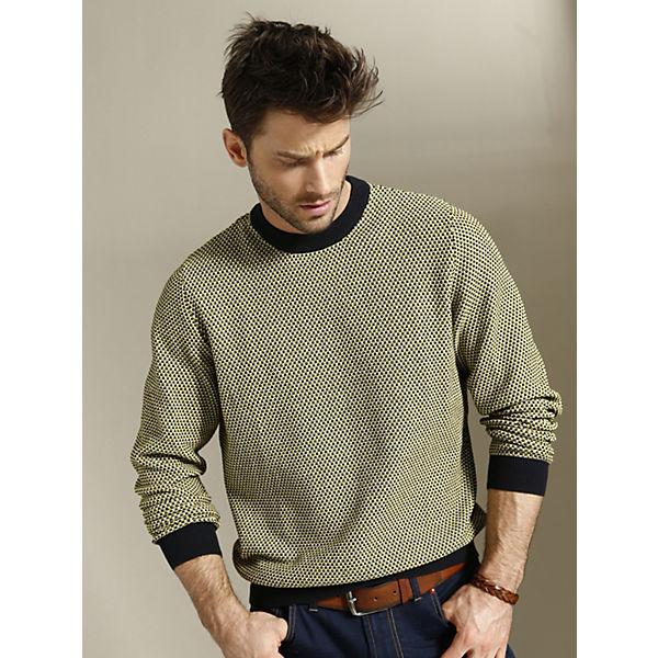 BABISTA Pullover Pullover grün blau BABISTA blau r8wrxq1O