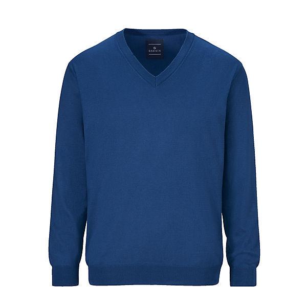 BABISTA Pullover blau