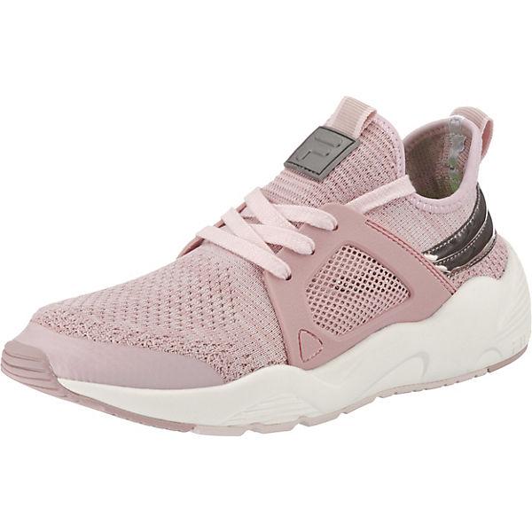 108dff82 FILA, Flagrunner low wmn Sneakers Low, rosa-kombi | mirapodo