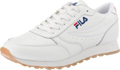 FILA, Orbit Jogger Sneakers Low, weiß