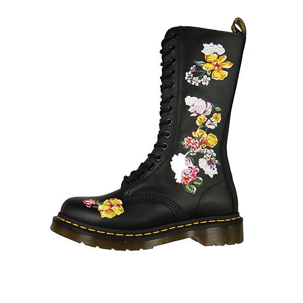 Dr. Martens Klassische Stiefel schwarz schwarz schwarz  Gute Qualität beliebte Schuhe f7736d