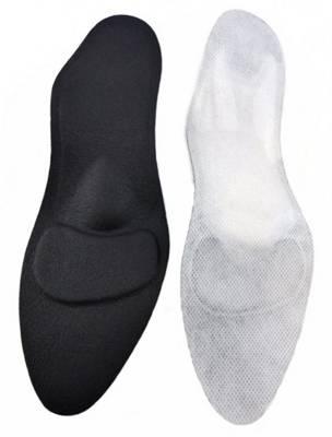1,8mm dünne orthopädische Damen Einlegesohlen High Heel, Pumps & Absatzschuhe
