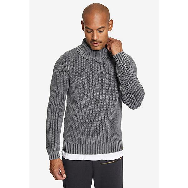 TILDENSweatshirts Pullover grau Khujo grau Khujo TILDENSweatshirts Pullover Khujo Pullover 0xfRqTxw