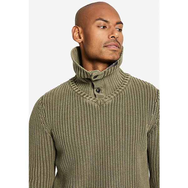 grün Khujo TILDENSweatshirts Pullover Pullover Khujo 0qwq4Wpxz7