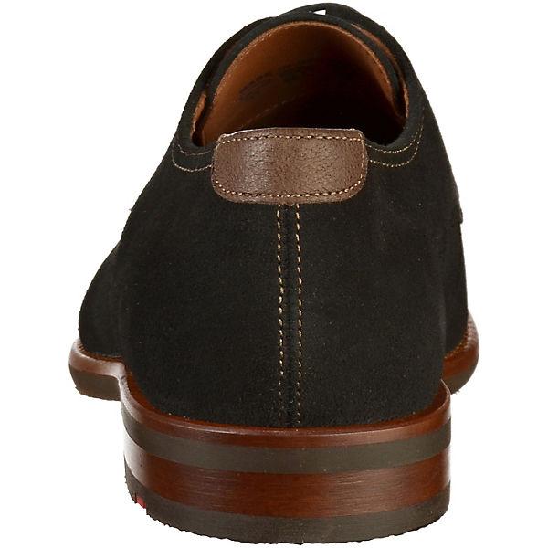LLOYD, Business-Schnürschuhe, schwarz Qualität  Gute Qualität schwarz beliebte Schuhe 5055e5