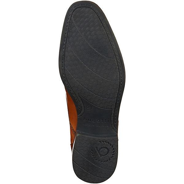 bugatti, Qualität Business-Schnürschuhe, braun  Gute Qualität bugatti, beliebte Schuhe 10289f