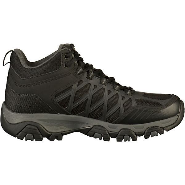 SKECHERS High Sneakers schwarz Sneakers SKECHERS High schwarz SKECHERS High schwarz SKECHERS Sneakers 8qZxp