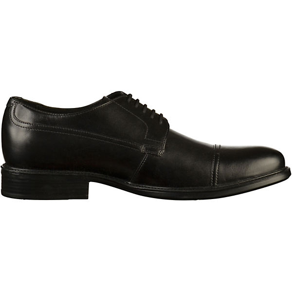 Business Business Business GEOX GEOX Schnürschuhe Schnürschuhe Schnürschuhe schwarz schwarz GEOX WAOaTPqcnU
