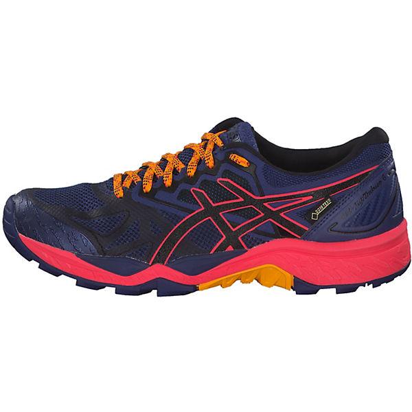 ASICS, Laufschuh, blau  Gute Qualität beliebte Schuhe