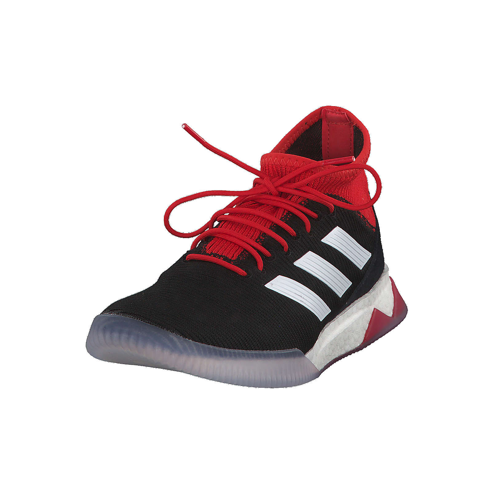 adidas Performance Fußballschuhe weiß-kombi Herren Gr. 42