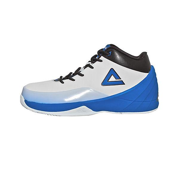 PEAK, Basketballschuh Jason Kidd III Qualität Signature, weiß-kombi  Gute Qualität III beliebte Schuhe 05d480